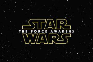 Star Wars: The Force Awakens Foto:Facebook Star Wars