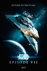 Tras la compra de Lucasfilm por parte de Walt Disney Company Foto:Facebook Star Wars