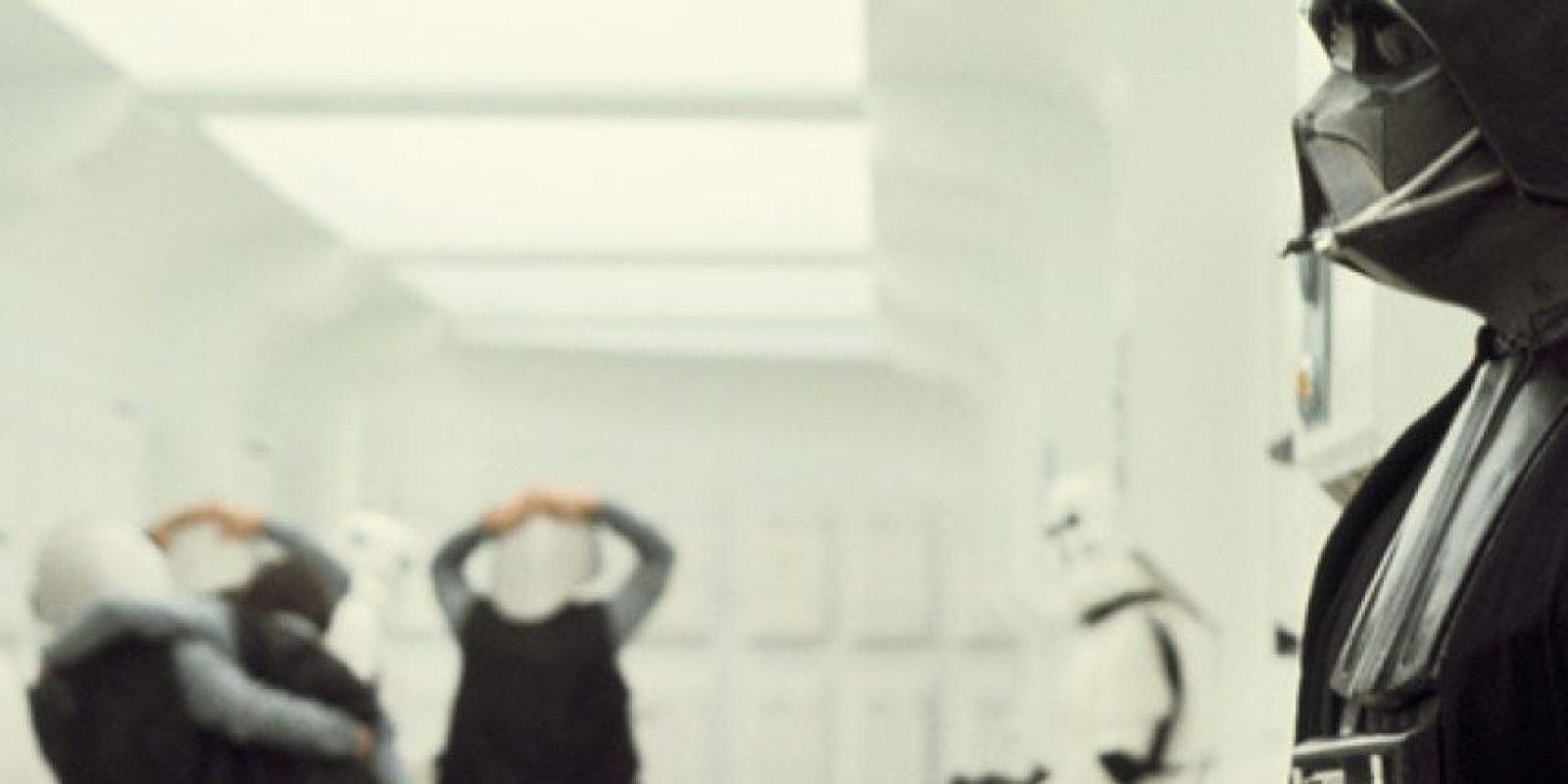 """La séptima de la saga """"Star Wars"""" Foto:Facebook Star Wars"""