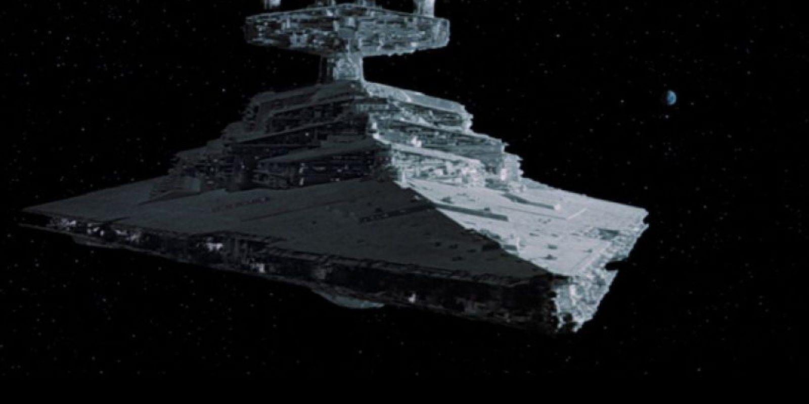 Dirigida y escrita por J.J. Abrams Foto:Facebook Star Wars