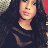 Ella en realidad se llama Héctor Vásquez Foto:Instagram/Torriinn