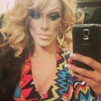 Es host en un club Foto:Instagram/Queen Justine