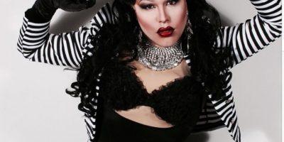 Es maquilladora profesional Foto:Instagram/Nina York