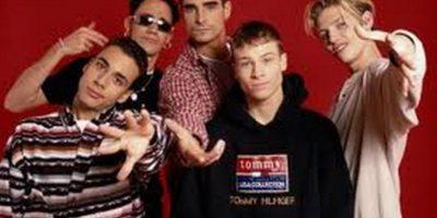 """Su álbum """"Millenium"""" fue el disco más vendido de su historia Foto:the90club.wordpress.com"""
