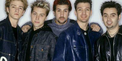 """Su disco más exitoso es """"No Strings Attached"""" que contiene la canción """"Bye, bye, bye"""" Foto:blogs.gartner.com"""
