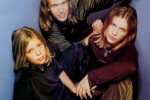 Compuesta por tres hermanos Foto:thelostogle.com