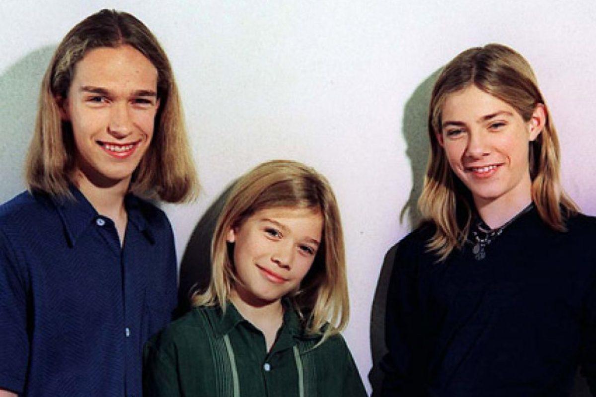 1997 fue su mejor año Foto:lifelounge.com