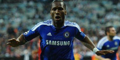 43 goles – Diddier Drogba (Costa de Marfil) Foto: Getty Images