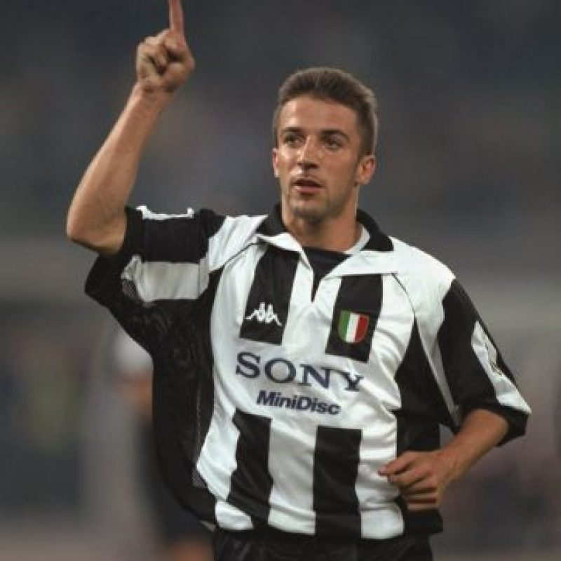 42 goles – Alessandro Del Piero (Italia) Foto: Getty Images