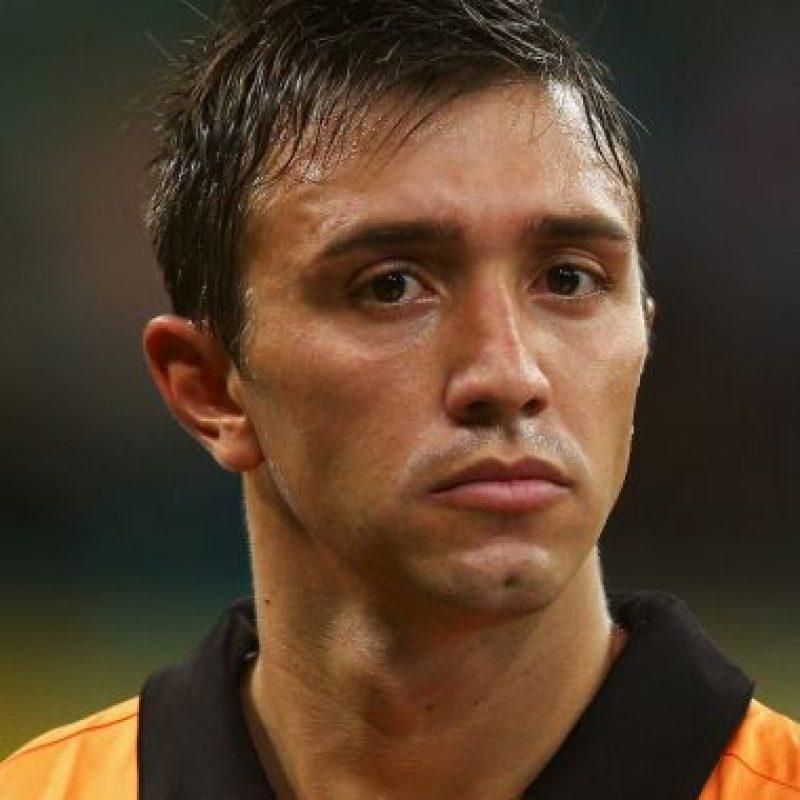 Fernando Muslera (Uruguay) Foto:Getty Images