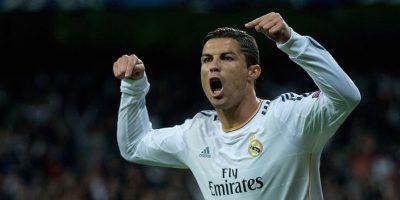 71 goles – Cristiano Ronaldo (Portugal) Foto:Getty Images