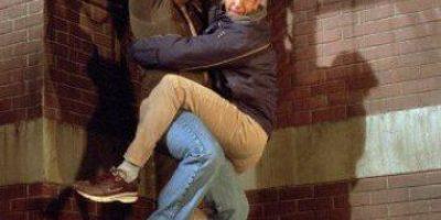 """Jennifer Aniston planea un reencuentro de """"Friends"""" muy especial"""