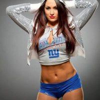 Foto:Foto: Cortesía WWE Divas