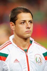 Con México, Hernández jugará ante Chile, Ecuador y Bolivia. Foto:Getty Images