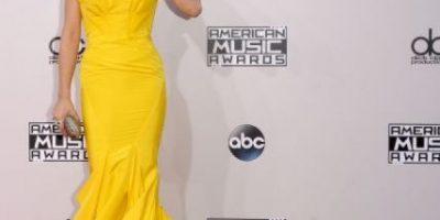 Los peores outfits en los American Music Awards