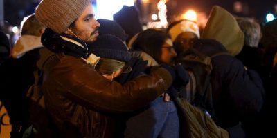 Barack Obama pide calma a protestantes y moderación a policías en Ferguson