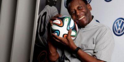 Pelé vuelve a ser hospitalizado