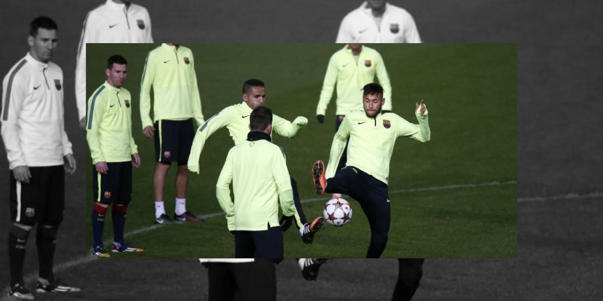 El Barcelona tratará de desbancar al París SG