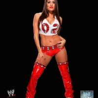 Foto:Cortesía WWE Divas