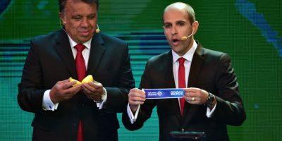 Argentina, Uruguay y Paraguay formarán el grupo de la muerte en Chile 2015