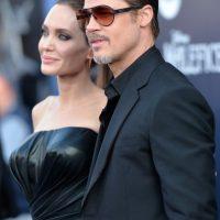 El año pasado, Angelina Jolie se sometió a una mastectomía doble. Foto:Getty Images