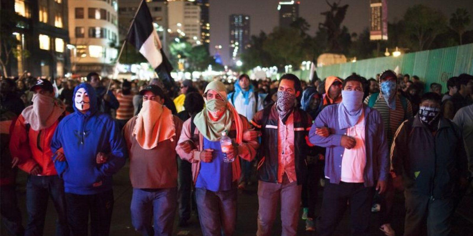 """""""Necesitamos una verdadera reforma a la justicia penal y política"""", comentó Ortega Sánchez. Foto:Getty Images"""