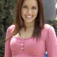 La actriz actualmente tiene colaboraciones en el programa Hoy al lado de Galilea Montijo y Andrea Legarreta. Foto:Twitter