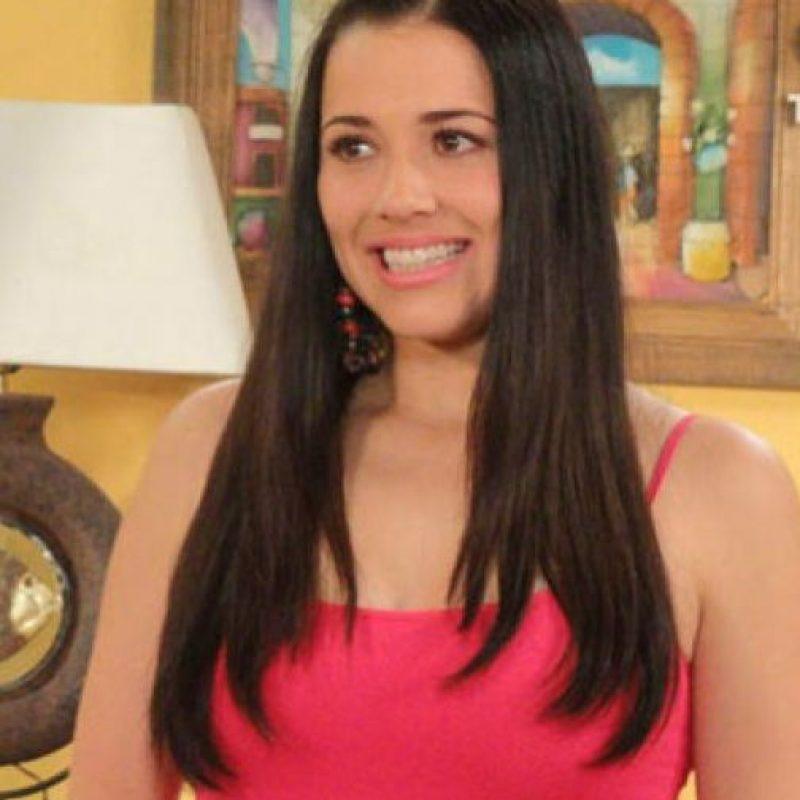 """La actriz ha actuado en otras telenovelas como """"Salomé"""", """"Corazón Indomable"""", """"Niña Amada Mía"""" y """"Velo de Novia"""" Foto:Facebook"""