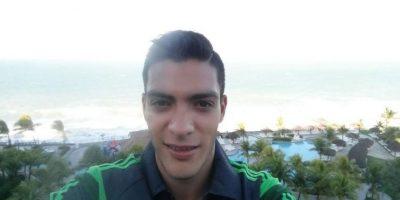 Con México, Jiménez jugará ante Chile, Ecuador y Bolivia. Foto:twitter.com/Raul_Jimenez9