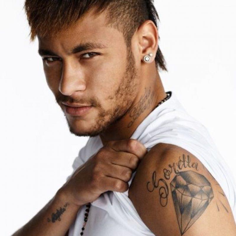 Neymar comandará a Brasil ante Colombia, Perú y Venezuela. Foto:instagram.com/neymarjr