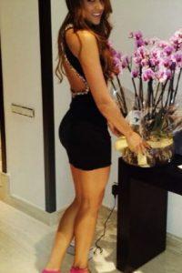 Daniela Ospina Foto:Instagram: @daniela_ospina
