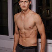 James tiene 23 años de edad y actualmente milita en el Real Madrid de España. Foto:vía bronzini.com.co