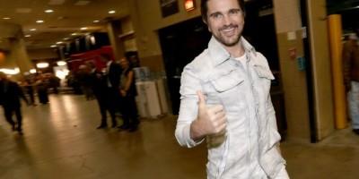 Juanes le pondrá música al nuevo proyecto fílmico de Disney