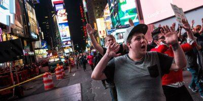 Nueva York Foto:Getty Images