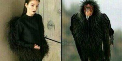 Lorde jamás pudo verse como algo más. Foto:Twitter