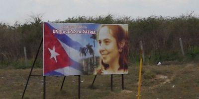 Vilma Espín fue espía y coordinadora de guerrillas en la Revolución Cubana. Se casó con Raúl Castro Foto:Wikipedia
