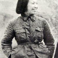 Al ser tan radical, solo afirmó que cumplía las órdenes de Mao Foto:Wikipedia