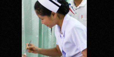 Creen que matando a sus pacientes les darán bienestar Foto:Wikipedia