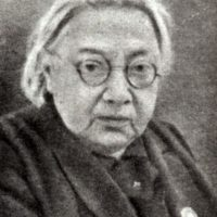 Instauró el modelo de educación en la nueva Unión Soviética Foto:Wikipedia