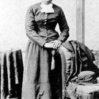 Harriet Tubman fue una de las esclavas más célebres que luchó contra este sistema en Estados Unidos. Foto:Wikipedia
