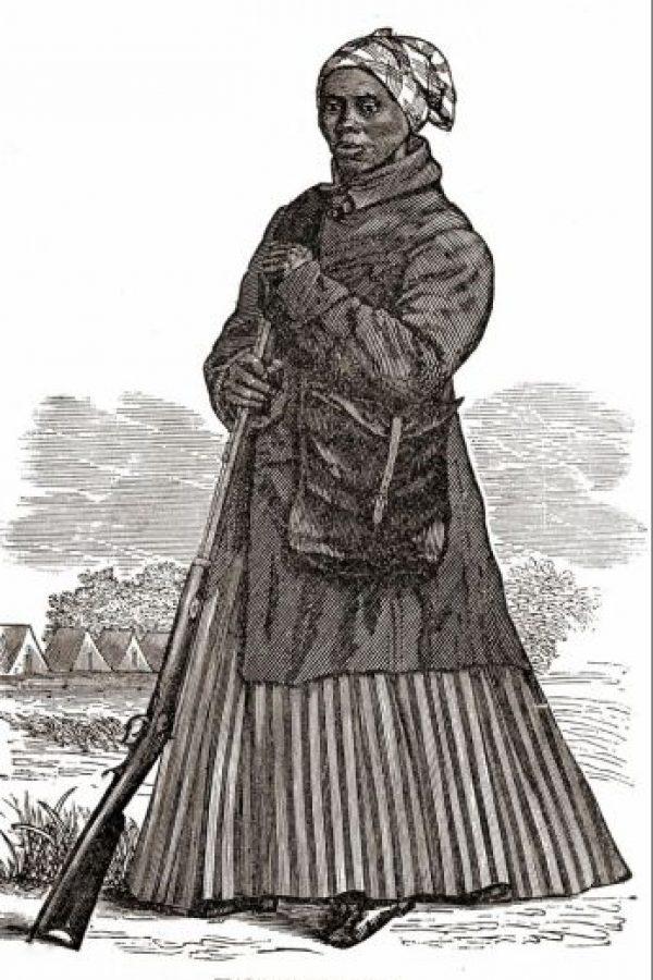 Ayudó a muchos esclavos a escapar de sus dueños Foto:Wikipedia