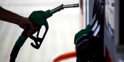 Precio de los combustibles con nueva baja en la capital