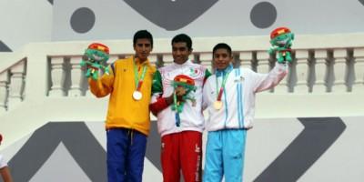 Guatemaltecos suman nuevas medallas en Veracruz