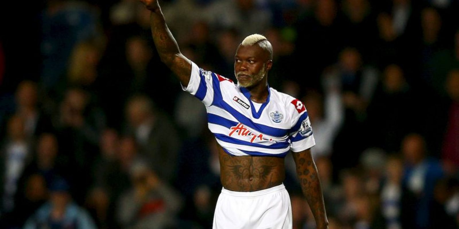 Djibril Cissé Foto: Getty