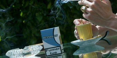 9. El tabaco mata a 6 millones de personas cada año en todo el mundo Foto:Getty Images