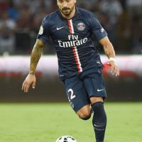 Ezequiel Lavezzi Foto: Getty