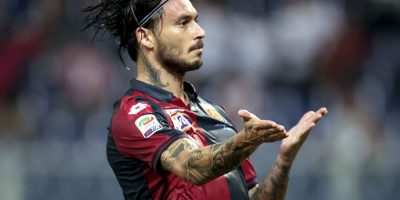 Mauricio Pinilla Foto: Getty