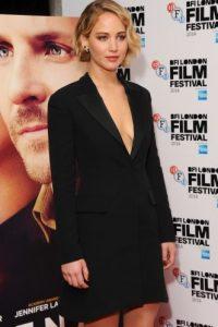 """En 2012 cuando alcanzó reconocimiento internacional, por su interpretación de la heroína Katniss Everdeen en """"Los Juegos del Hambre"""" Foto:Getty Images"""