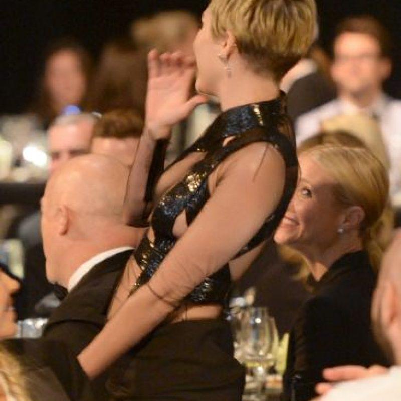 Ingresó en el puesto número uno de la lista Billboard 200 Foto:Getty Images