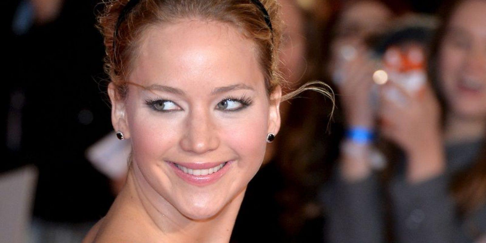 """La revista Forbes la posicionó en el puesto número 12 en su lista de """"Las celebridades más poderosas del mundo"""" Foto:Getty Images"""